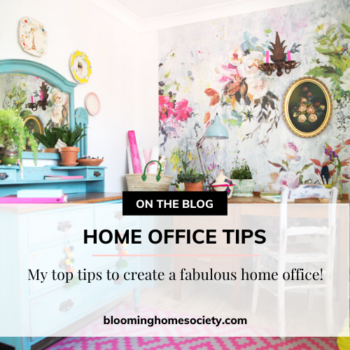 home office top tips