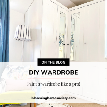 painting furniture like a pro