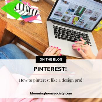 pinterest design pro