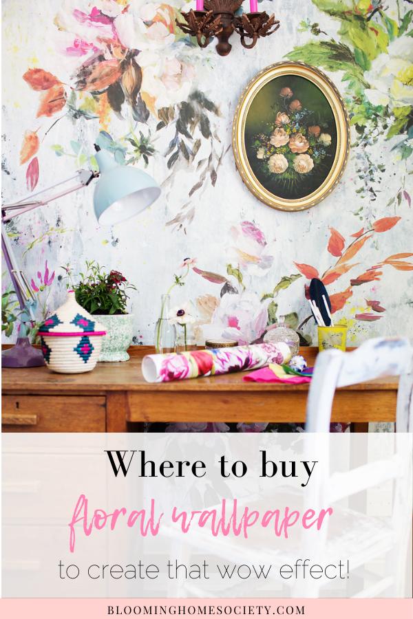 buy wallpaper